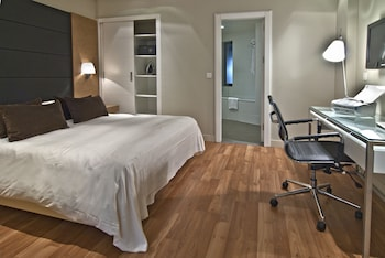 Picture of B-aparthotel Montgomery in Brussels