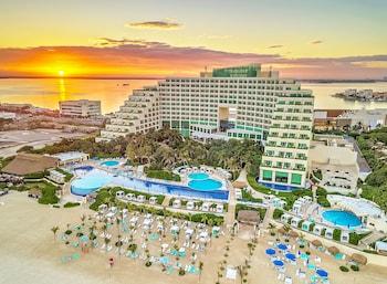 Foto del Live Aqua Beach Resort Cancún - All Inclusive - Adults Only en Cancún