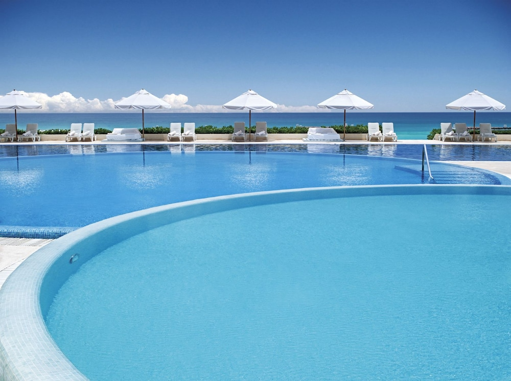 Live Aqua Beach Resort Cancún - Adults Only - All Inclusive, Cancun