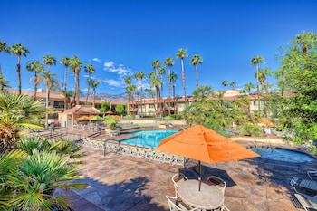 Picture of Welk Resorts Palm Springs in Cathedral City