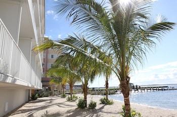 A(z) Princess Bayside Beach Hotel hotel fényképe itt: Ocean City (és környéke)