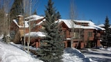 Teton Village hotels,Teton Village accommodatie, online Teton Village hotel-reserveringen