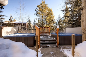 Picture of Breckenridge Park Meadows by Ski Country Resorts in Breckenridge