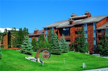 Breckenridge bölgesindeki Cimarron By Wyndham Vacation Rentals resmi