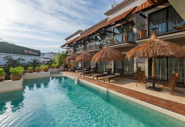Caribbean Paradise Boutique by GuruHotel, Playa del Carmen