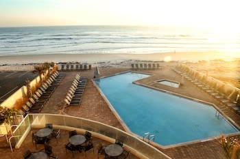 Φωτογραφία του Hyatt Place Daytona Beach - Oceanfront, Daytona Beach Shores