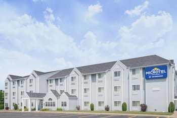 Picture of Microtel Inn & Suites by Wyndham Plattsburgh in Plattsburgh