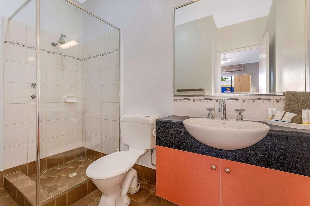 Executive-Suite, Nichtraucher - Badezimmer
