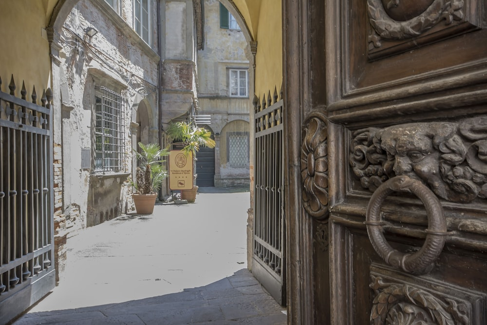 Hotel A Palazzo Busdraghi, Residenza d'Epoca, Lucca