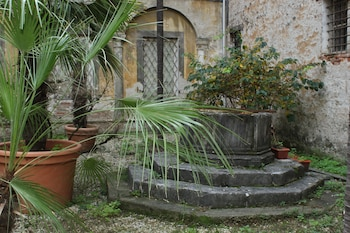 Foto di Hotel A Palazzo Busdraghi, Residenza d'Epoca a Lucca