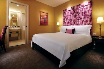 新加坡新加坡思佳麗精品酒店的相片