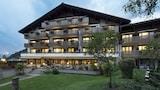 Foto van Sunstar Boutique Hotel Albeina Klosters in Klosters-Serneus