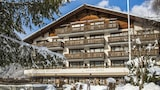 Book this Pool Hotel in Klosters-Serneus