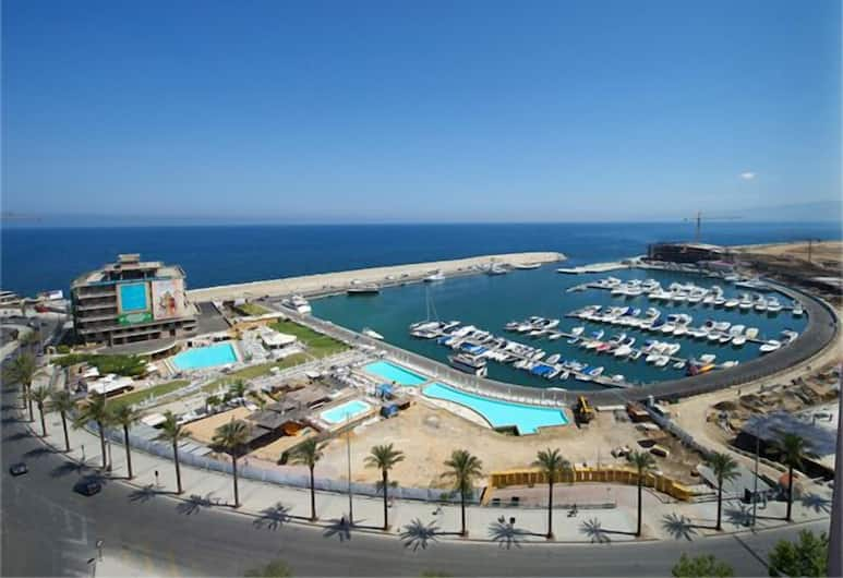Monroe Hotel Beirut, Beirut, View from Hotel