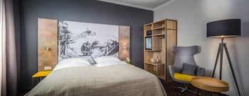Picture of Arthotel ANA Westbahn in Vienna