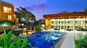 Hình ảnh Hotel Ixzi Plus tại Ixtapa