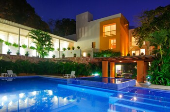 ภาพ Hotel Ixzi Plus ใน Ixtapa