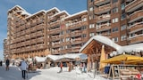 Vacation home condo in Morzine