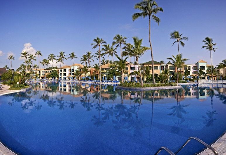 Ocean Blue & Sand Beach Resort - All Inclusive, Punta Cana, Piscina al aire libre