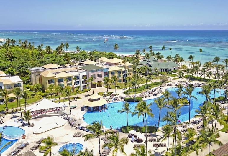 Ocean Blue & Sand Beach Resort - All Inclusive, Punta Cana, Εναέρια θέα