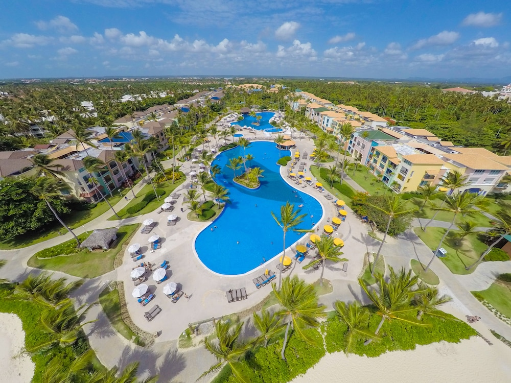 Ocean Blue & Sand Beach Resort - All Inclusive, Punta Cana