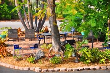 ภาพ ลิโด ไอส์แลนเดอร์ อินน์ ใน Sarasota (และบริเวณใกล้เคียง)