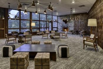 תמונה של Roaring Brook Ranch Resort בלייק ג'ורג'