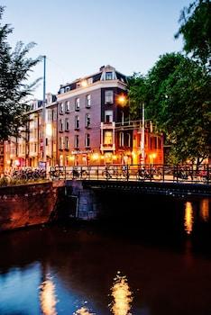 Slika: BackStage Hotel Amsterdam ‒ Amsterdam