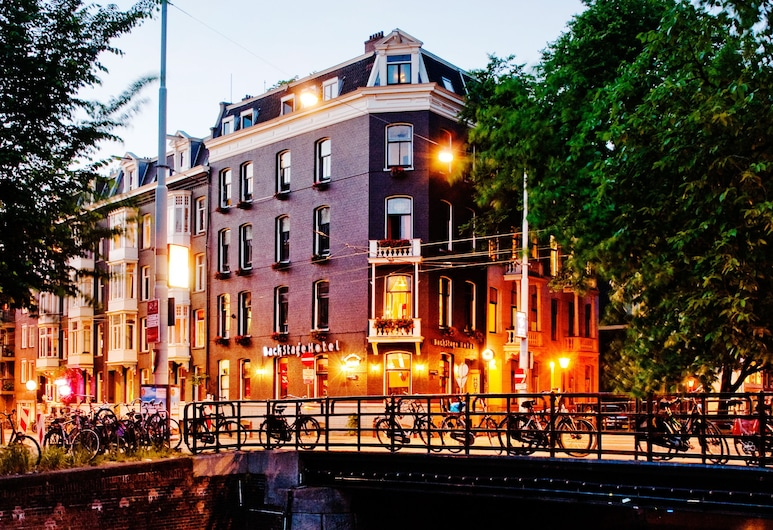 BackStage Hotel Amsterdam, Amsterdam