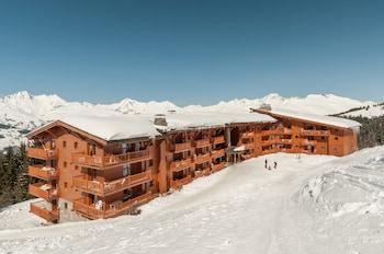 Picture of Résidence Pierre & Vacances Premium Les Alpages de Chantel in Bourg-Saint-Maurice