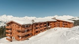 Bourg-Saint-Maurice hotel photo