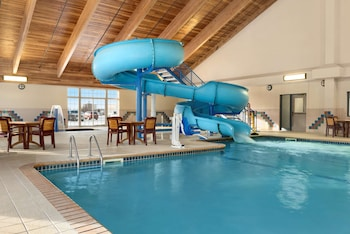 Slika: Country Inn & Suites by Radisson, Duluth North, MN ‒ Duluth