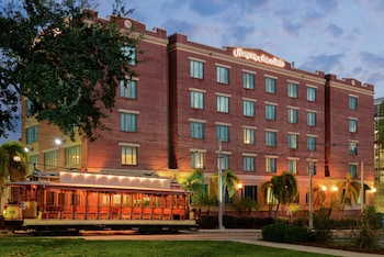Bild vom Hampton Inn and Suites Tampa - Ybor City Downtown in Tampa