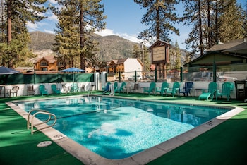Picture of Big Pines Mountain House in South Lake Tahoe