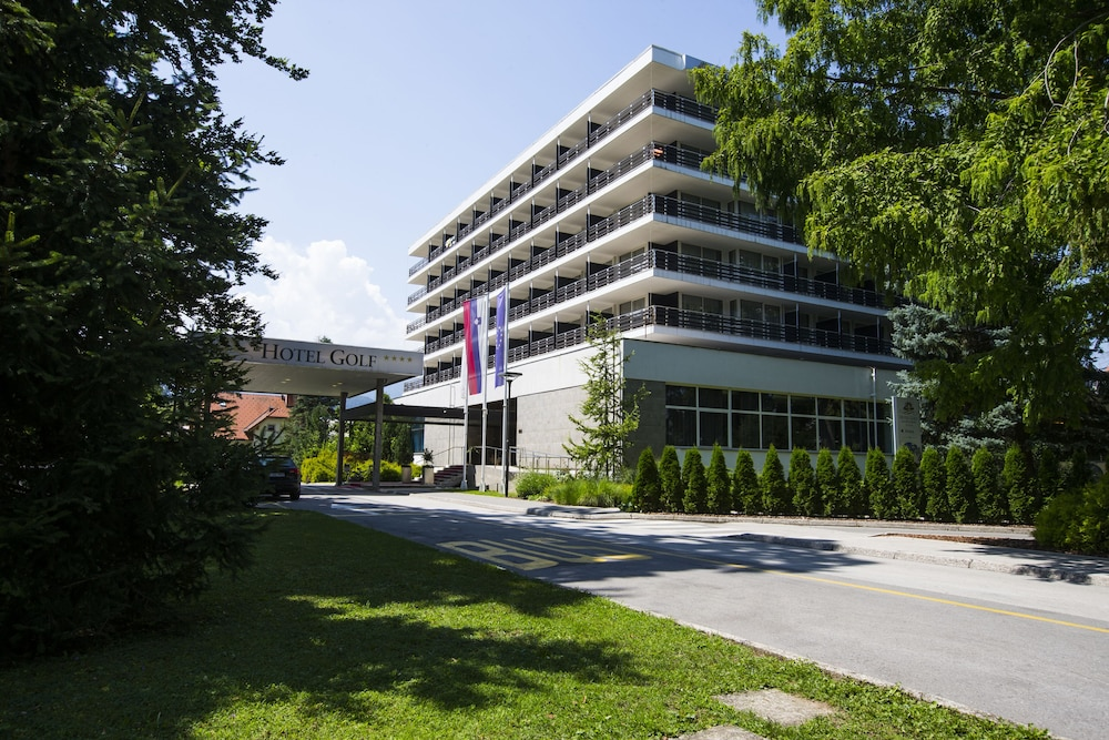 Hotel Golf - Sava Hotels & Resorts, Bled