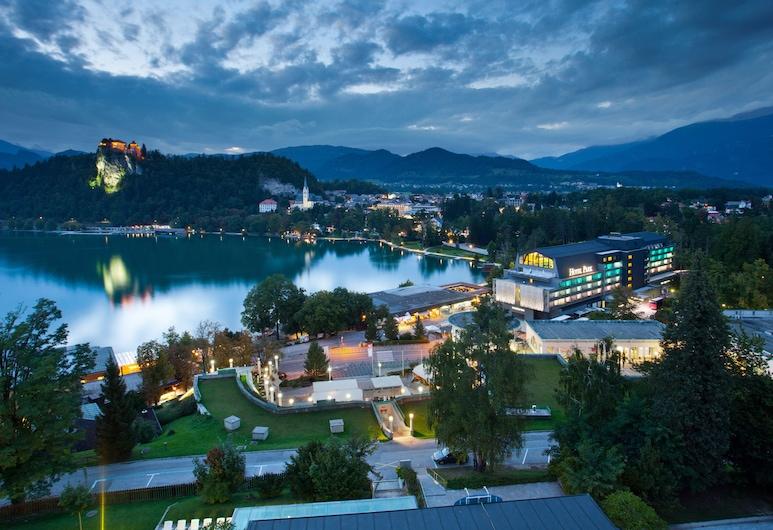Hotel Park - Sava Hotels & Resorts, Bled, Cảnh từ trên cao