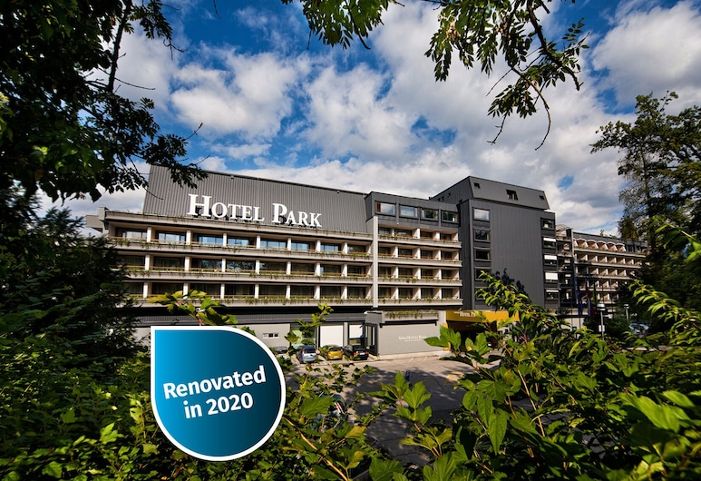 Hotel Park - Sava Hotels & Resorts, Bled
