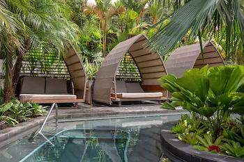 תמונה של Tabacón Thermal Resort & Spa בלה פורטונה