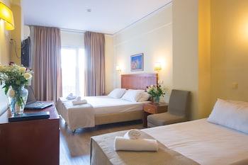 Kuva Marina Hotel Athens-hotellista kohteessa Ateena