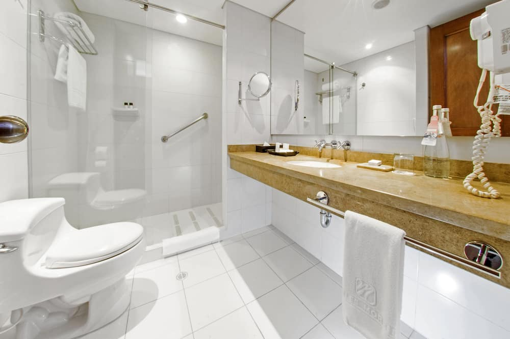 Habitacion Standard - Bagno