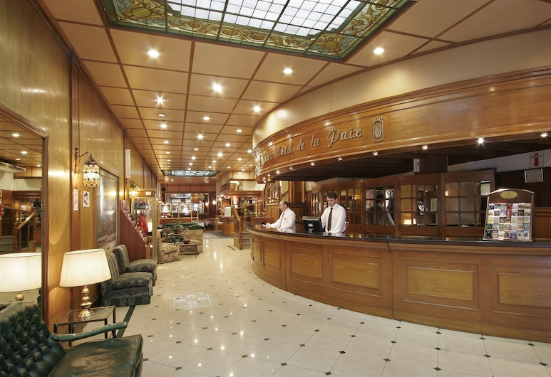 Gran Hotel De La Paix, Buenos Aires