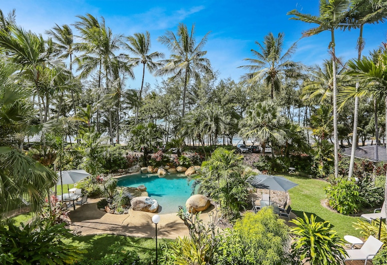 Melaleuca Resort, Palm Cove