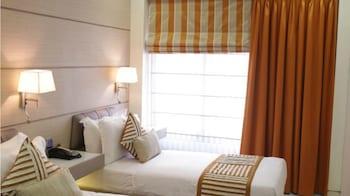 Fotografia do Residency Hotel - Fort - Mumbai em Mumbai