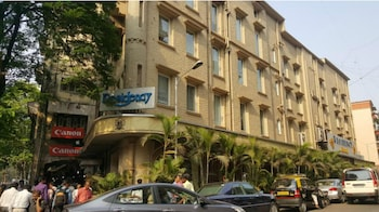 Picture of Residency Hotel - Fort - Mumbai in Mumbai