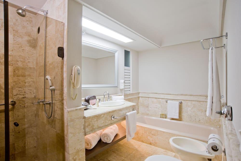 Suite Casal - Bathroom
