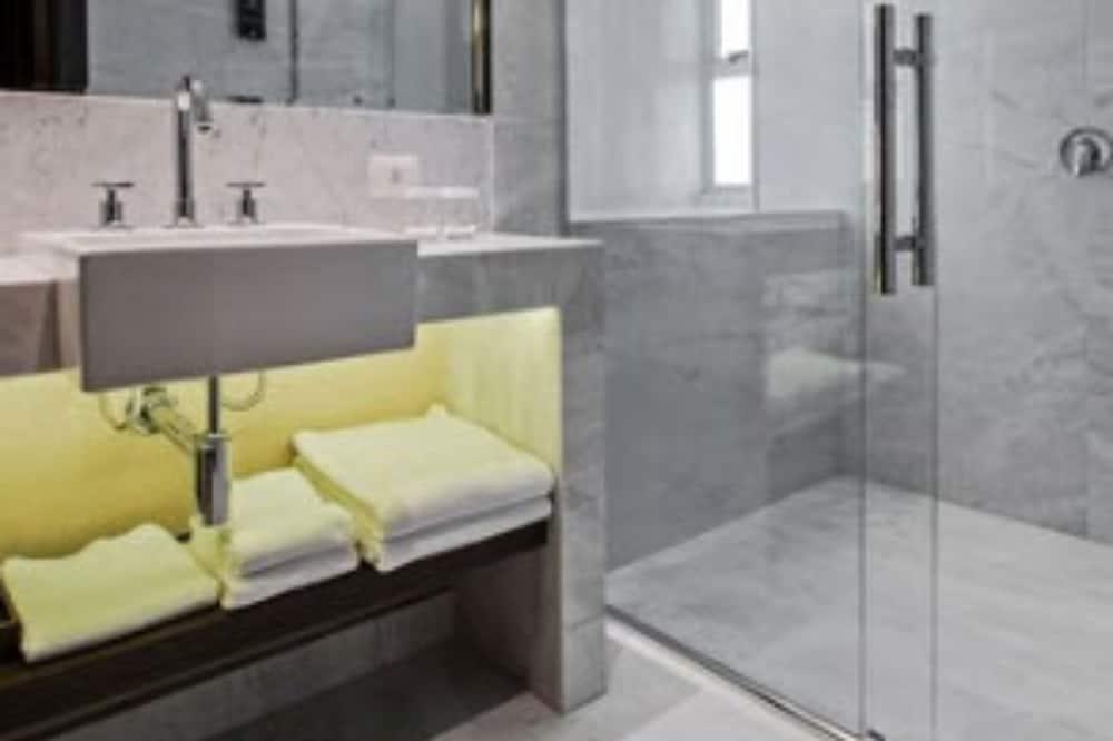 Suite Superior Casal - Bathroom