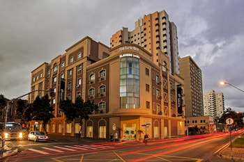 Book this Gym Hotel in Curitiba
