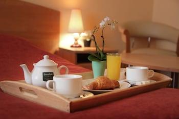 Picture of Polo Regatta Hotel in St. Petersburg