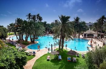 Fotografia do Odyssée Resort & Thalasso All Inclusive  em Zarzis