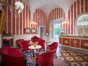 Gambar Hotel Palazzo dal Borgo di Florence